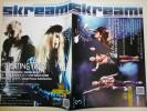 ★Skream 2012年3月 THE TING TINGS THE MARS VOLTA 【即決】