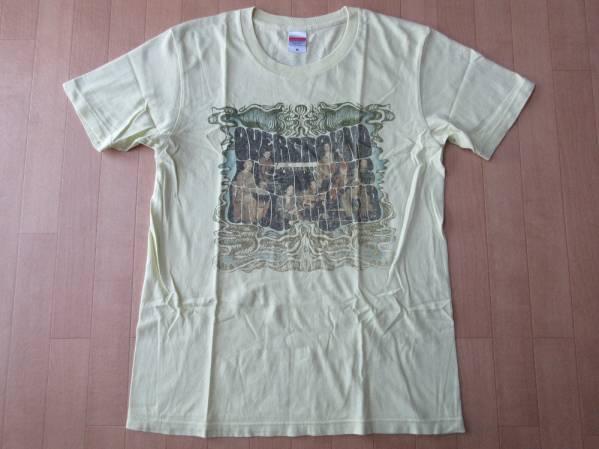 OVERGROUND ACOUSTIC UNDERGROUND Tシャツ M ブラフマン BRAHMAN