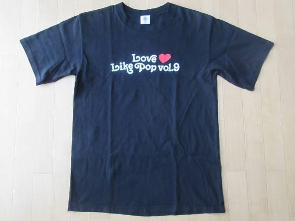 aiko LLP9 Tシャツ チビ 黒 アイコ LIVE TOUR ツアー カブトムシ