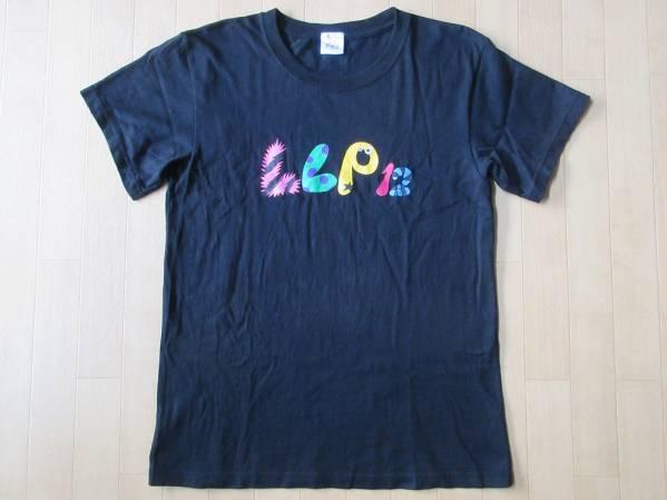 aiko LLP12 Tシャツ ナミ 黒 アイコ LIVE ツアー TOURカブトムシ