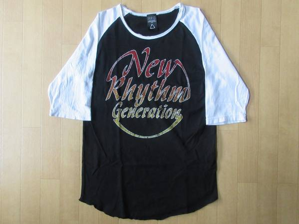YUKI concert New Rhythm Tour 2008 Tシャツ ユキ JUDY AND MARY