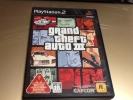 流星価格!PS2 カプコン グランド セフト オート 3 。