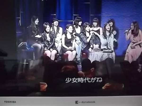 ★DVD 少女時代 キム・ジョンウのチョコレート/音楽旅行LALALA