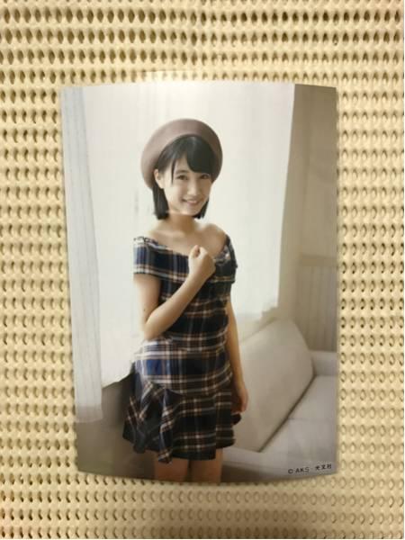 AKB48 生写真 2016 じゃんけん大会 ガイドブック 朝長美桜