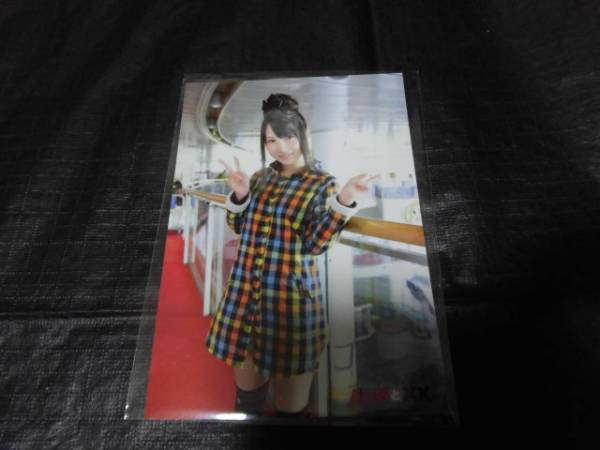 「a-38」 SKE48 高柳明音 AKBとXX!! 生写真