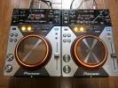 2台セット!!PIONEER CDJ-400