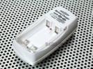 送料無料 単三形 単四形 ニッケル水素電池用 充電器 単3 単4