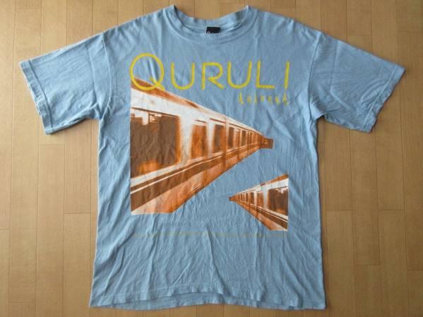 くるり アンテナ ライブ ツアー 2004 Tシャツ M Quruli 岸田繁