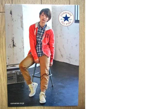 ☆(新品/未使用/非売品)剛力彩芽のスタンドポスター(2枚組) グッズの画像