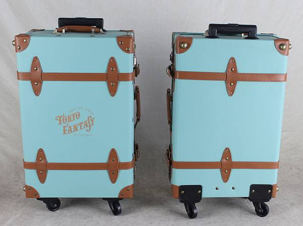 SEKAI NO OWARI TOKYO FANTASY セカオワ 名入り貴族スーツケース