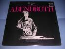 ブルックナー/交響曲第5番、ヘルマン・アーベントロート指揮