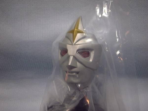 光の巨人 2 マスコレ シークレット ミラーマン 新品 グッズの画像