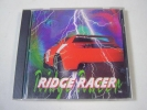 Ridge Racer(リッジレーサー) / NSM 細江慎治,佐野信義等