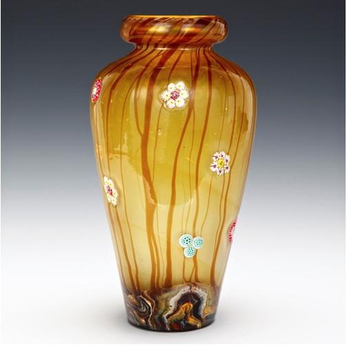 エミール・ガレ 博物館級アンティーク花瓶 【大幅値下げ!2,320,000円→1,500,000円】