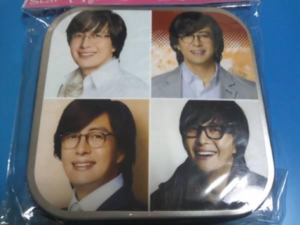 ペ・ヨンジュン CDケース DVDケース ヨン様 ラス1
