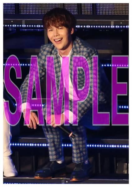 超新星 ジヒョク LIVE TOUR 2015 THE FINAL 写真20枚b