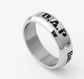BAP B.A.P 応援指輪