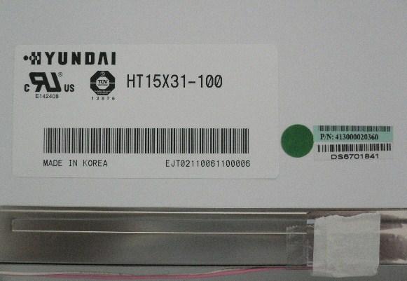 「東京発送 15インチ液晶パネル_HT15X31- 100 XGA (IBM 15インチ ノートブック)」の画像