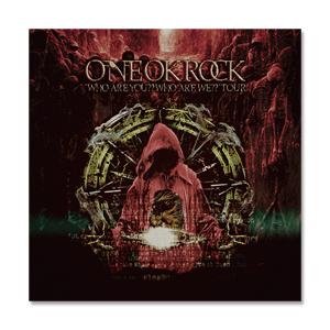 新品 ONE OK ROCK グッズ ステッカー タオル ピアス
