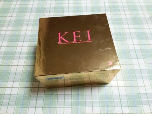 ★即決 宝塚歌劇 音月桂 Sky Stage Spesical DVD-BOX KEI★ グッズの画像
