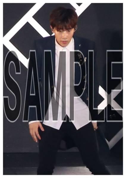 INFINITE ソンギュ SUPER CONCERT The Show2015 写真9枚