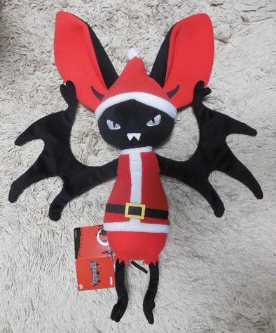 CHUPACABRA★チュパカブラ BIGぬいぐるみ<B>クリスマス VAMPS