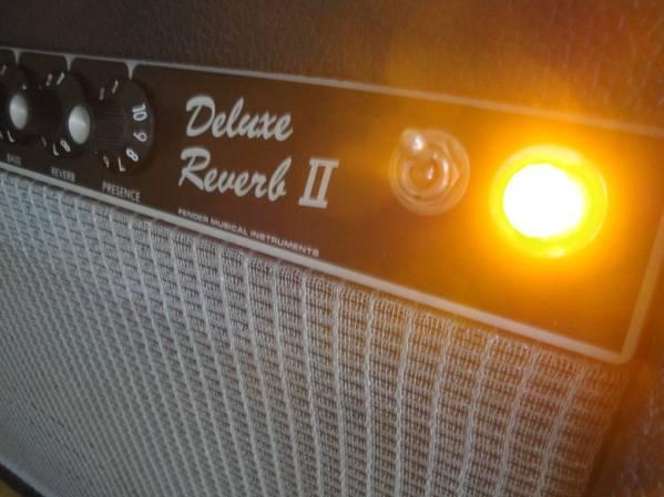 ★レア! DELUXE REVERB デラックス 2 フェンダー PRINCETON
