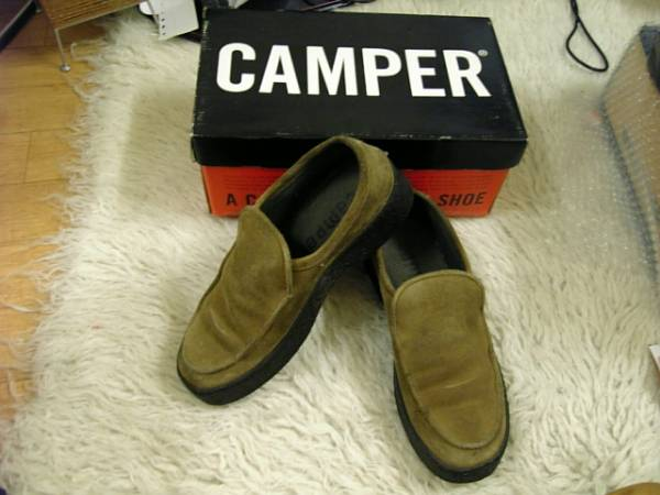 カンペール 靴 シューズ サイズ 35 即決_画像1