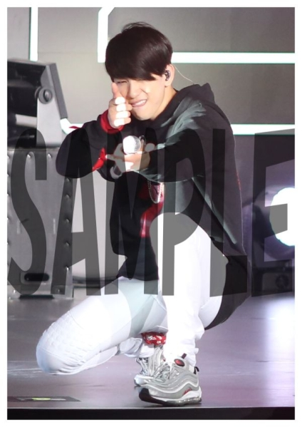 GOT7 Jr. ジュニア Japan Tour 2014 AROUND THE WORLD 写真20枚a