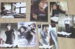 ★ソジソプ&イジア DRESSED TO KILL ポストカード 7枚★韓国