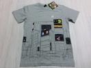 totenzou - ナムコ パックマン◆30th Tシャツ Sサイズ UT ユニクロ 新品◆PAC-MAN NAMCO T-Shirt UNIQLO レトロ ゲーム ビンテージ ピクセル