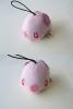 非売品★レア!★ポケットモンスター★ムンナ★マスコット(ぬいぐるみ)★ピンクがキュ〜ト♪