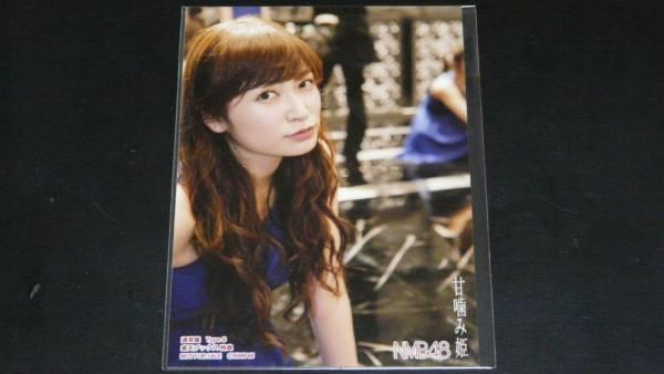 NMB48甘噛み姫タイプB楽天ブックス店特典 外付け 吉田朱里_画像1