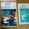 ナイトストライカー VHSテープ キングレコード 視聴確認済み
