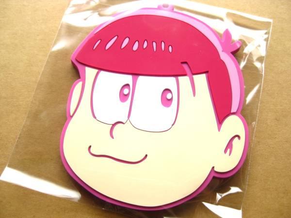 ★【トド松】おそ松さん ラバーコースター ツインクル_画像2