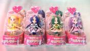 ! all Star zies Precure 5gogoB set!