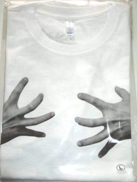未開封◆ゴールデンボンバー 樽美酒研二 バースデー Tシャツ L