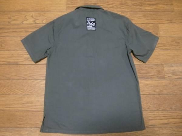 BA-TSU STUDIO 半袖シャツ サイズ140_画像3