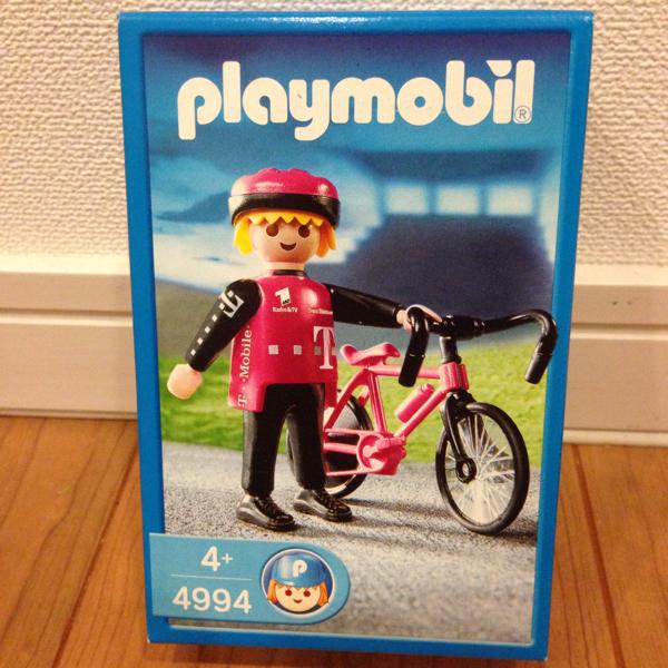 古いプレイモービル(playmobil)4994新品未開封_画像1