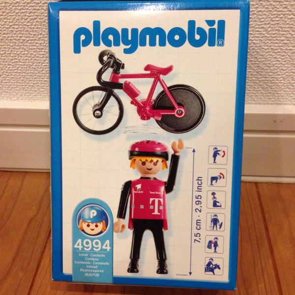 古いプレイモービル(playmobil)4994新品未開封_画像2