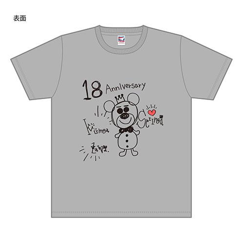 即決 HKT48 熊沢世莉奈デザイン 生誕記念Tシャツ&生写真セット ライブグッズの画像