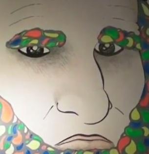 イタリア語 Galleria Norsa Milano: LEONARDO - De Vecchiビデオ_画像3