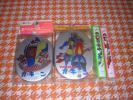 keroichirou - 当時物!マグネロボ ガ・キーン♪アルミ弁当箱2種+箸箱♪新品