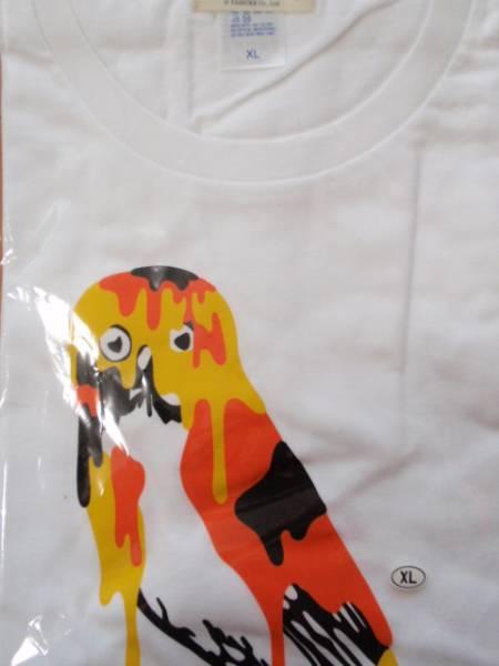☆送料込 新品未開封 Superfly タワレコ限定Tシャツ XLサイズ☆