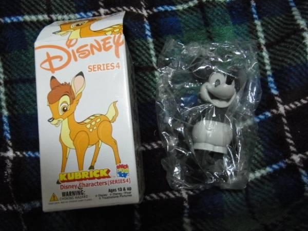 キューブリック ディズニー SERIES4 ミッキーマウス_画像1