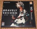 ◆新品◆3DS ブレイブリーセカンド