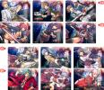 PS3Vita 閃の軌跡II 当選 クリアファイルVol.2 全6種+大量非売品 PS4 英雄伝説 碧の軌跡 閃の軌跡? 3 TGS falcom