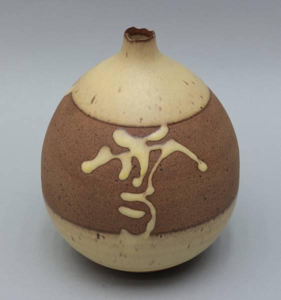 花器 花瓶 雪月花 中古 一輪挿し 花入れ 飾り_画像1