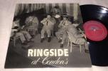 ●MonoレアPromo!Wild Bill Davidson / Ringside●Eddie Condon