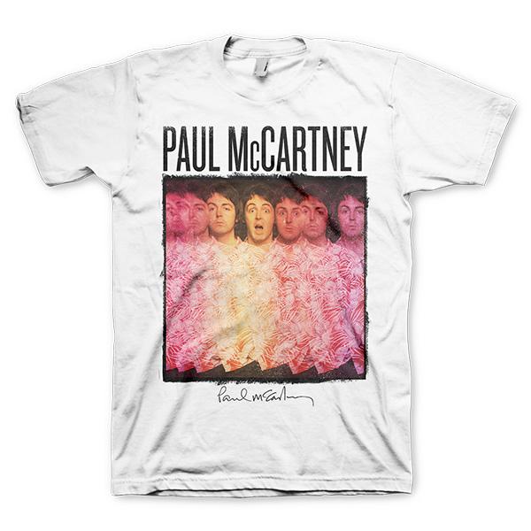 ポールマッカートニー Tシャツ サイズL 新品未使用